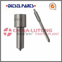 bosch diesel fuel injector nozzle DLLA152P452 0 433 171 326 apply for Engine MAN Manufactures