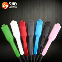 2015 new travel electric mini hair straightener Manufactures