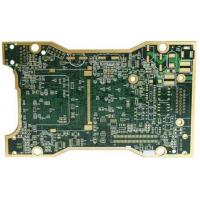 FR4 TG180 Material HDI Printed Circuit Boards 16L High Speed For Electronics Manufactures
