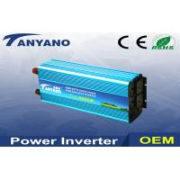 DC AC Pure Sine Wave Power Inverters For Home Use Air Conditioner Manufactures
