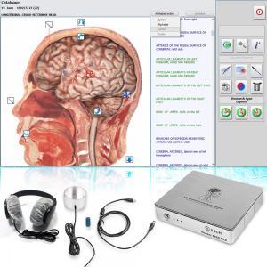 4025 Metatron NLS Therapy Machine Bioresonance Metapathia GR Hunter 5KG Weight Manufactures