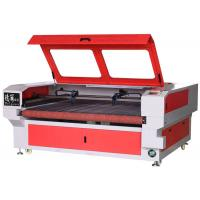 Small Laser Cutting Machine Light Convenient Double Heads Honeycomb Platform Manufactures