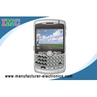 Blackberry 8310 with Blackberry OS GPS JAVA