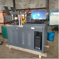 Quality Full - Automatic Resist Bending Compression Testing Machine 300kN / 10kN for sale