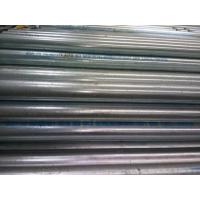 Alloy Steel Electric Resistance Welded Steel Pipe  ASTM A 213 A 335 JIS G 3458/G 3462/G 3467 Manufactures