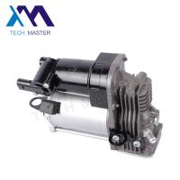 Front Air Suspension Compressor For Mercedes Benz W251 12 Months Warranty 2513202704 2513200804 Manufactures