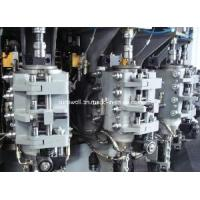 SSW-R8 Automatic Rotary Blow Molding Machine Manufactures