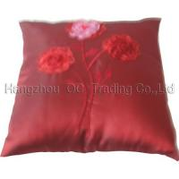 Embroidered cushion Manufactures