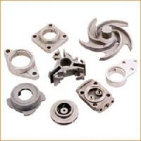 Steel Casting Machining Parts Manufactures