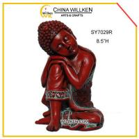 Polyresin Buddha Statue Manufactures