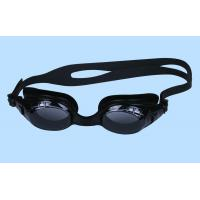 Quality 2013 OEM & ODM silicone swimming goggles for sale