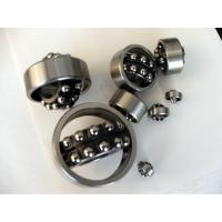 Original 1219K Automobile Single Row 2307 thrust self aligning ball bearing For Engineering Machinery Manufactures