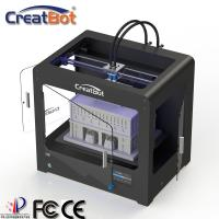 Quality Compact 3d Metal Printing Machine / High Accuracy 3d Printer 0.05 Mm Layer for sale