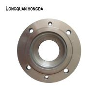 CNC Machining Aluminum Die Casting Size Customized High Precision Machining Parts Manufactures