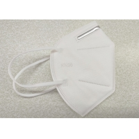 PFE95 Full Mouth Protective 5 Ply KN95 Filter Mask Manufactures