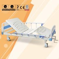 Maidesite Queen Size Hospital Bed , Comfortable Hospital Beds For Home Care Manufactures