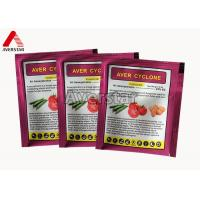 China Highly Effective Broad Spectrum Fungicide , Fungicide For Plants Azoxystrobin 25% SC on sale