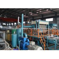 Automatic Rotary Waste Paper Pulp Tray Machine Egg Tray Production Line Manufactures