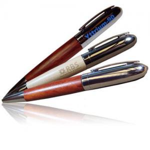 China OEM Wood USB Pen Drive on sale