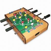 Mini Table Football Game, Measures 50.5 x 31 x 9.5cm Manufactures