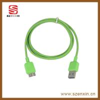 hot sell colorful cable for mobile phone Manufactures