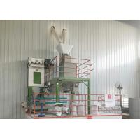 High Speed Automatic Packing Machine , Automatic Weighing And Bagging Machine Manufactures