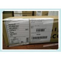 NEW CISCO1921-SEC/K9 2 Port Gigabit Ethernet Integrated Services Router 1921 Series Manufactures