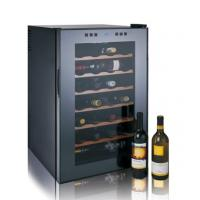 28 Bottles 70L Wine Cooler Single Zone (Thermoelectric Wine Cooler Wine Cellar) Manufactures