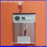 Quality PSPE1000 Battery repair parts for sale