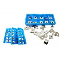 Tungsten Carbide Tool Inserts / Carbide Cutting Tips For Plywood
