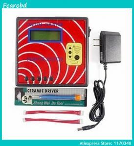 China Fcarobd Digital Counter Remote Master car remote key duplicator copier remote control copy machine on sale