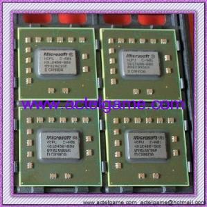 XBOX360 CPU GPU X812480-008 Manufactures