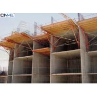 Highly Flexible Tunnel Modern Formwork Systems For Building Construction Manufactures