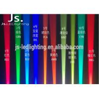 Outdoor IP67 Aluminum Body Glass Lens LED RGB Wall Washer Light Manufactures