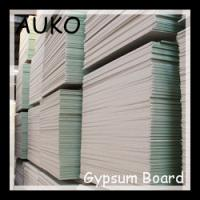 2013 new design acoustic gypsum plasterboard/drywall for construction Manufactures