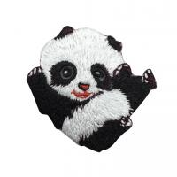 Quality Personalized Chenille Embroidery Patches Customized Designs and Colors Welcome for sale