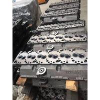 Quality Cummins 6bt Cylinder Head Replacement , Diesel Engine Cylinder Block Anticorrosi for sale