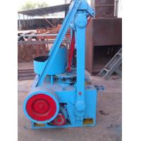 China manufacturer best selling honeycomb charcoal briquette punching machine Manufactures