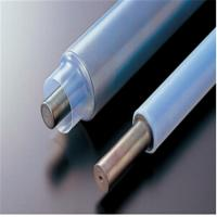 0.05mm FEP heat shrink tube for Dia18mm x 250mm roller Manufactures