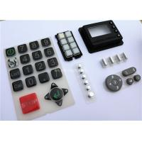 Silicone Buttons Manufacture Factory Produce Rubber Button Silicone Keypad  High Quality Manufactures