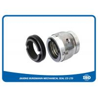 Inner Installation Single Spring Mechanical Seal Custom Design Supported Manufactures