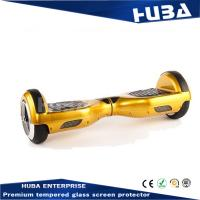 6.5 inch Portable Electric Self Balancing Board / Electric Scooter Drifting Board Manufactures