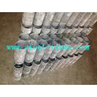 ASTM A519 Oil Cylinder Seamless Hydraulic Cold Rolled Steel Tube With Carbon and Alloy Manufactures