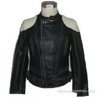 Men's Leather Garment (024) Manufactures