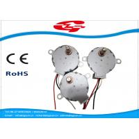 Professional Custom Synchron Electric Motor 1.5RPM For Fan / Hearter 42TYJ-F Manufactures