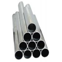 Seamless Inconel 625 Nickel Alloy Pipe Round Shape Cold Rolled Customized Length Manufactures