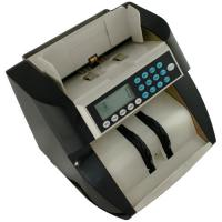 Dollar Bill Automatic Money Counter UV Detection / Front Loading Systems Manufactures