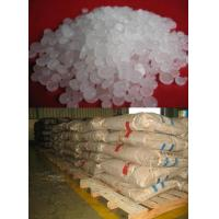 Buy cheap White Particle Fully Refined Paraffin Wax 58-60 Paraffin Wax MSDS from wholesalers