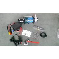 Electric Winch 12000lbs with synthetic rope and wireless remote Manufactures