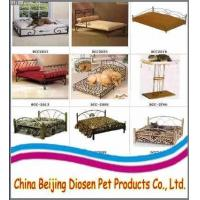 China Diosen PET Products(Iron Car PET Dog Bed,Cat Tree) Manufactures